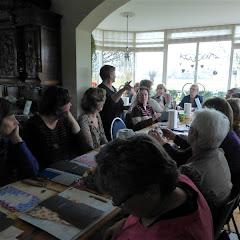 Knutsel middag VOC dames 2013 - P1010644.jpg