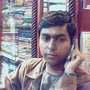Darshan A Bhyratae