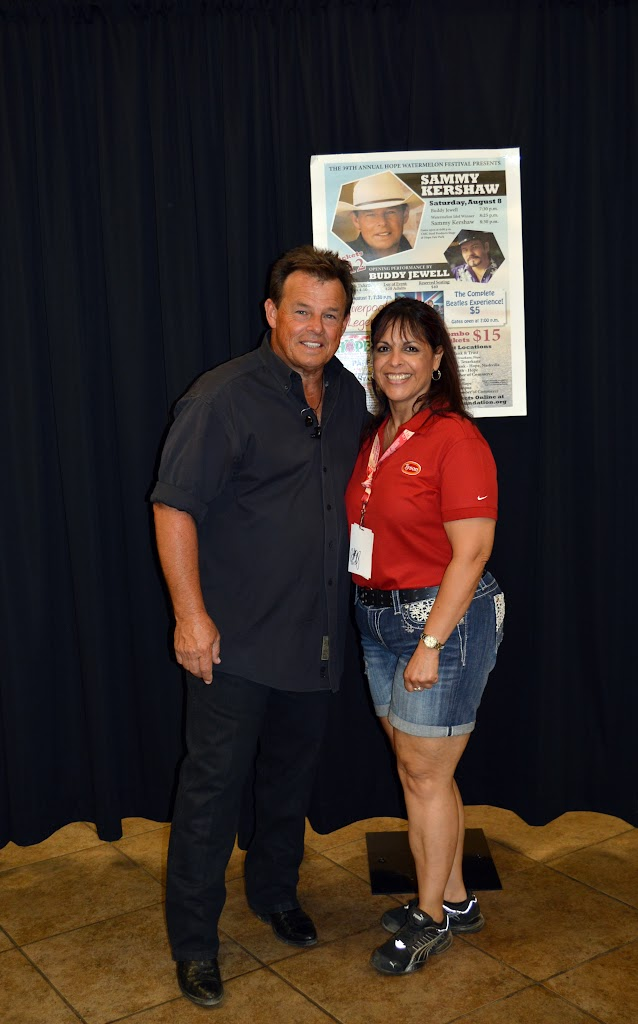 Sammy Kershaw/Buddy Jewell Meet & Greet - DSC_8397.JPG