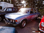 Old BMW 5 Series