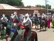 We spent N96 million to buy horses for 6 emirs – Bauchi State Government