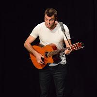 Biscotte - One Man Musical