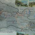 karta nacionalnog parka