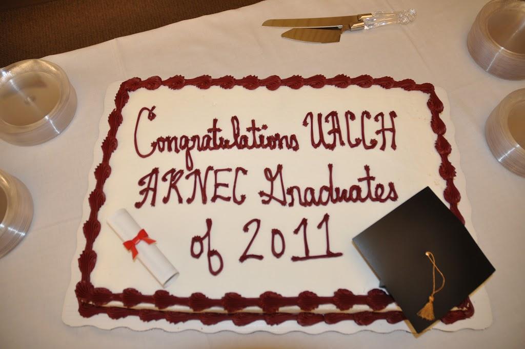 UACCH ARNEC Nurse Pinning Ceremony 2011 - DSC_0016.JPG