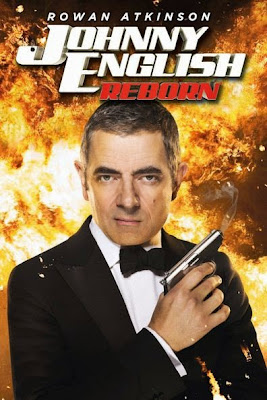 Johnny English Reborn (2011) BluRay 720p HD Watch Online, Download Full Movie For Free