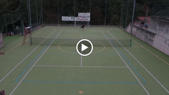 Finali Torneo di Tennis 2016