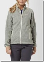 jack Wolfskin Caribou Full Zip Fleece
