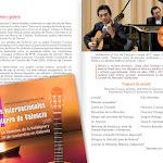 134: Concierto del Dúo Cuenca (España, piano y guitarra