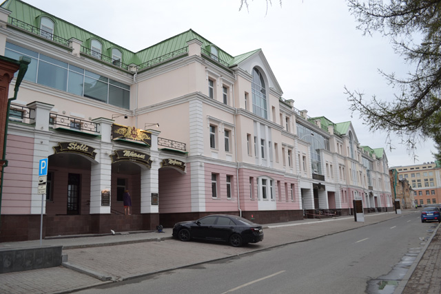 улица_Горького_ulitsa_Gor'kogo
