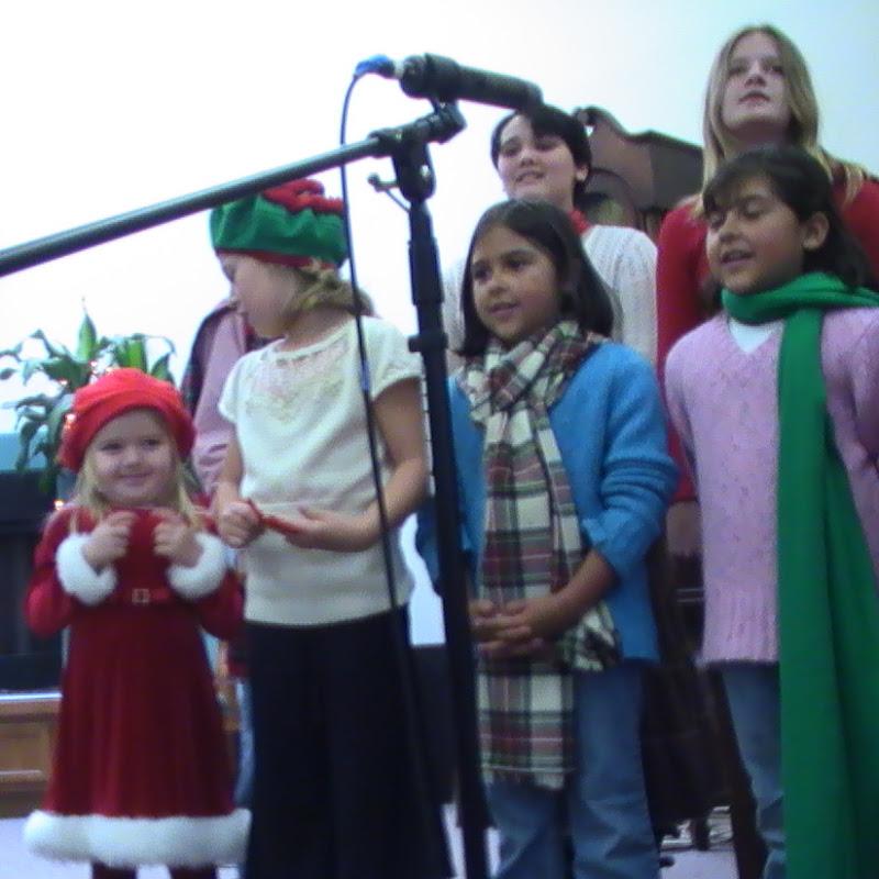 Valle Verde December 13