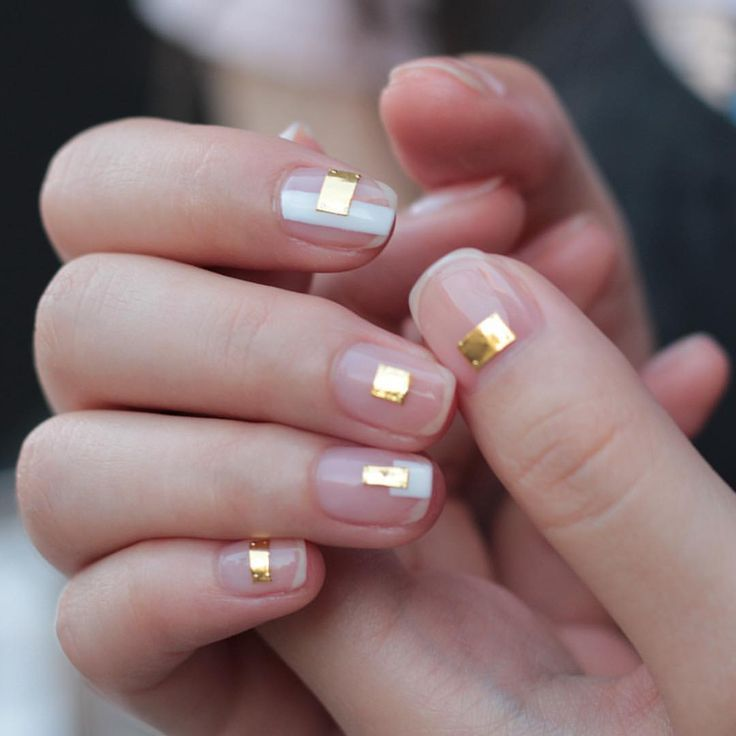 REGAL WEDDING NAIL WORKMANSHIP IS HERE IN 2019 9
