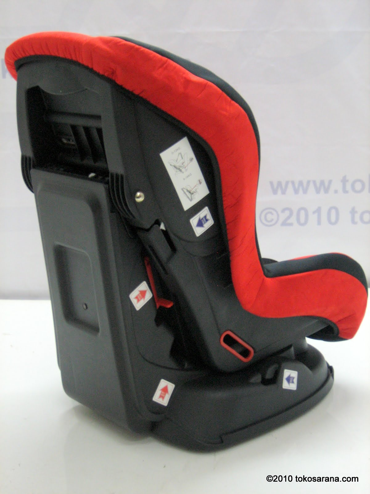 tokosarana™ | Mahasarana Sukses™: Convertible Baby Car ...