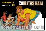 P00022 - Chifladuras de Carlitos B