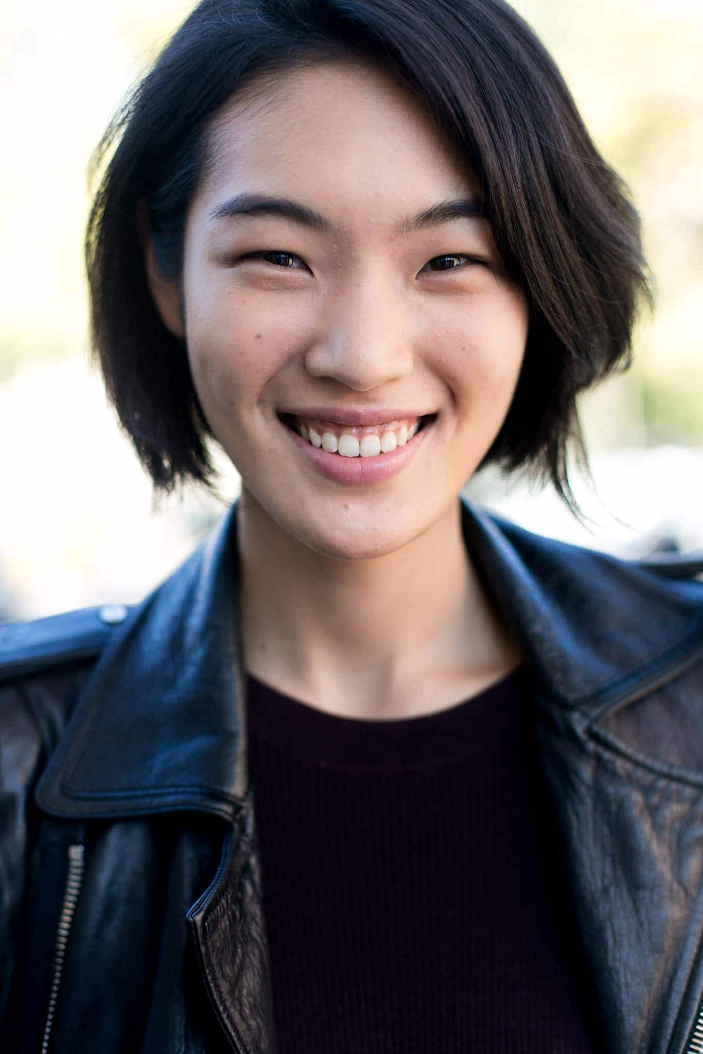 New Short Asian Hairstyles:Pixies,Bobs and Lobs 5