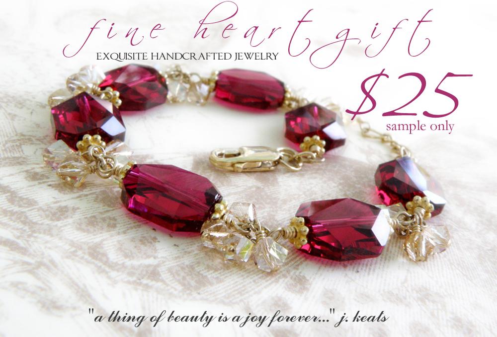 fine heart's mindstream: Fine Heart First Ever Give-AWAY