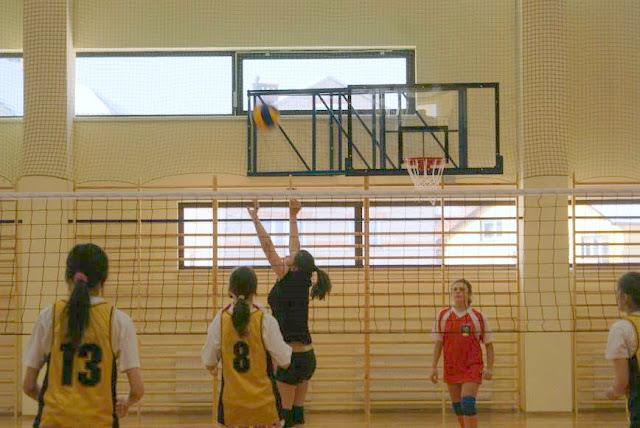 Zawody siatkarskie dziewczat 1 marca 2011 - DSC09380_1.JPG