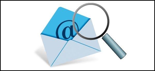 identité email