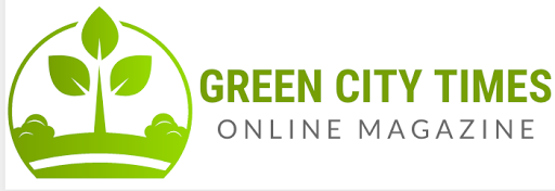 Green City Times Website