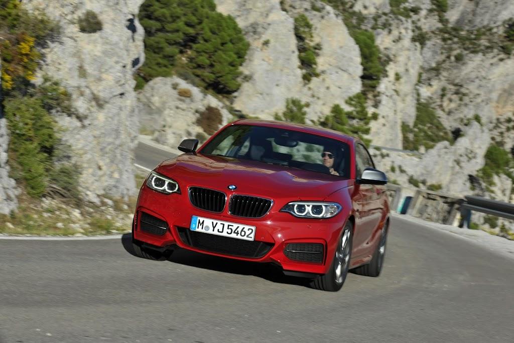 2015 BMW 2 Series 7591