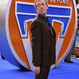 OIC - ENTSIMAGES.COM - Hugh Laurie at the Tomorrowland: A World Beyond European Premier in London 17th May 2015  Photo Mobis Photos/OIC 0203 174 1069