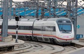 Mejor servicio de trenes Renfe entre Lugo y Madrid
