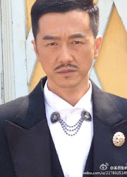 Zhang Fan China Actor