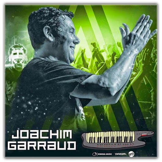 Joachim Garraud - Ze Mixx - 09-JUN-2018
