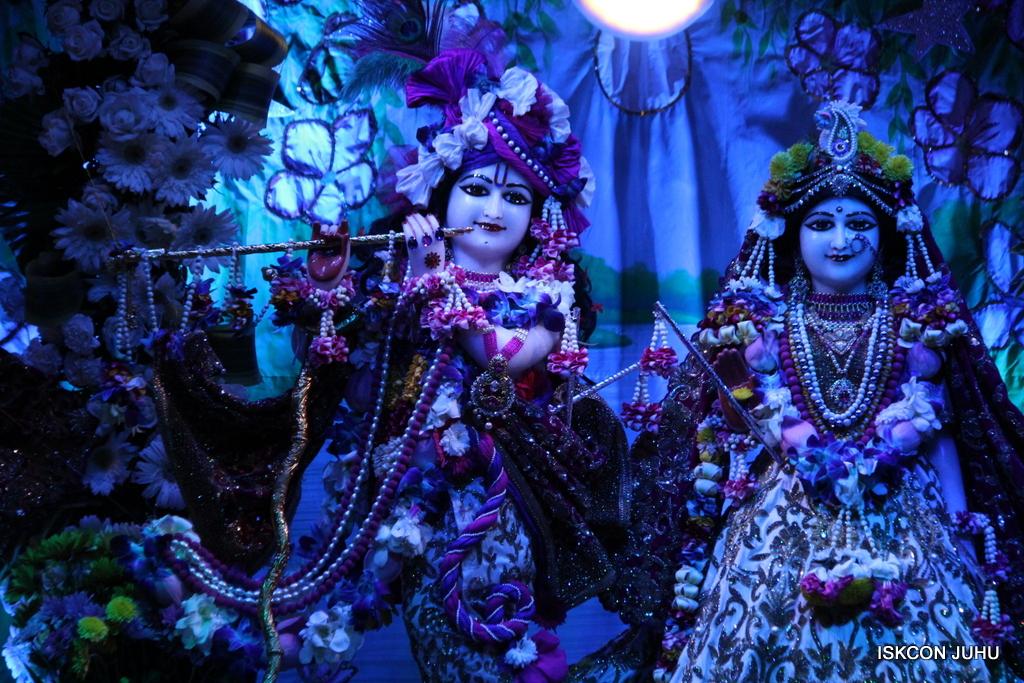 Sharad Purnima Deity Darshan on 16th Oct 2016 (6)