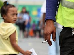 Image of 100% Smoking-Free Philippines Starting this October