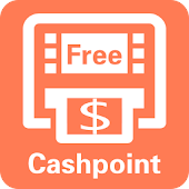Cashpoint Free Cash, Gift Card