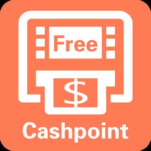 cashpoint mobile app