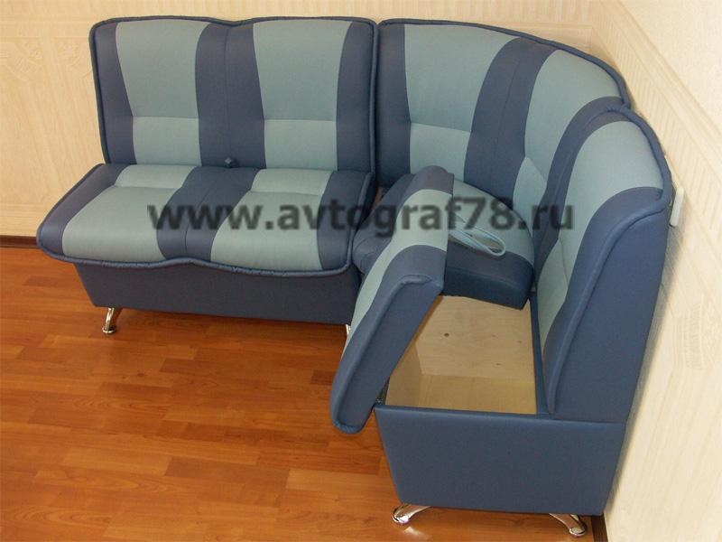 """Модель """"Фантазия"""" набор: диван 900 мм, угловая секция, кресло 450 мм (Oregon 03-36)"""