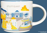 Stuttgart YAH