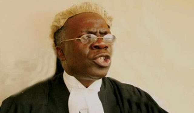 %255BUNSET%255D - Falana, others advice Buhari to go on medical leave