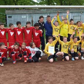 29.05.2013 E-Jugend Meisterschaftsspiel