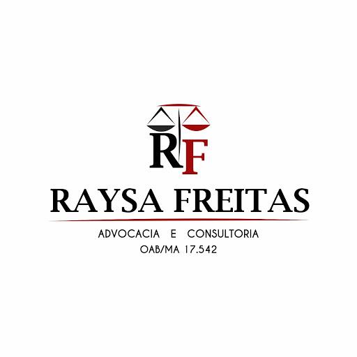 Escritório Dra. Raysa Freitas Advocacia