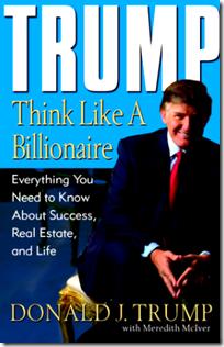 [Think Like A Billionaire]