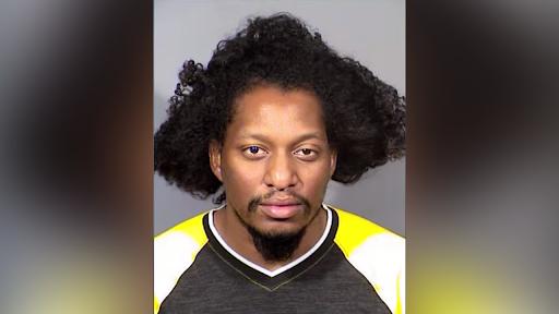 School police arrest former Las Vegas middle school security monitor
