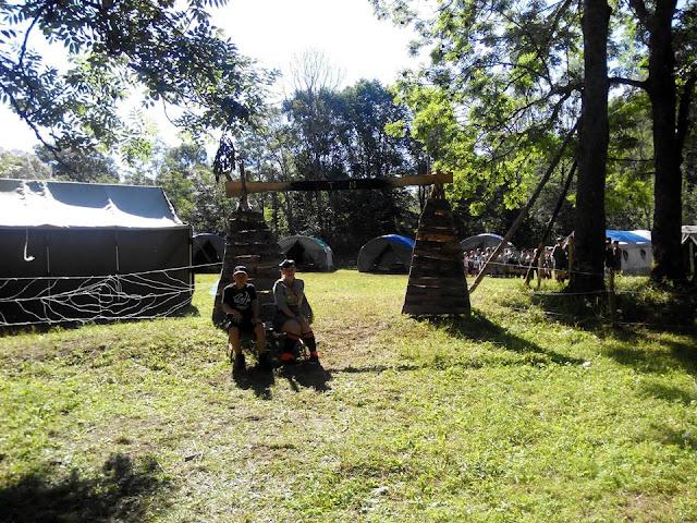 Obóz harcerski w Woli Michowej - 13669823_1007342482715075_3018785849052498750_n.jpg