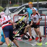 Optibet - iAM Floorball (29.06.2015)