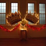 Kings & Queens Dance 2011