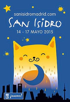 Programación de las Fiestas de San Isidro 2015