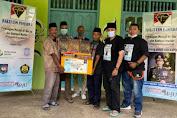 Arifin: Suatu Kebahagiaan Atas Suksesnya Pembagian Al Quran di Gunung Kidul DIY, Terima Kasih Kapolri