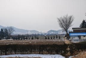 지리산 둘레길 주천-운봉 구간