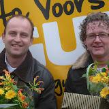 Afscheid Marcel en Dirk Jan