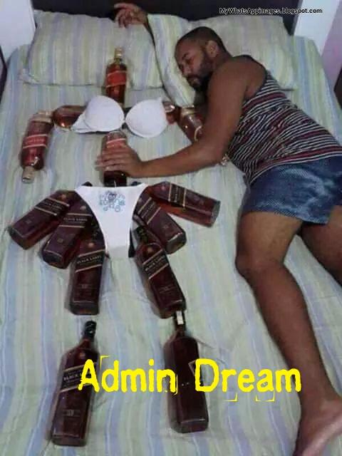 Admin Dream