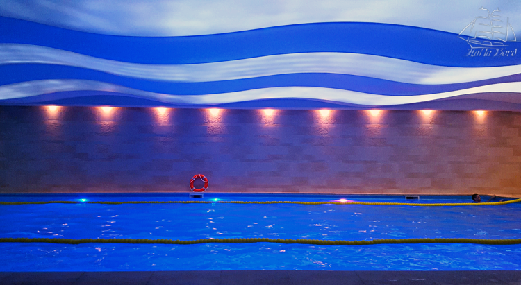 piscina iaki mamaia