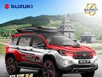 Kumpulan Gambar Suzuki XL7 Terbaru Spesifikasi Harga