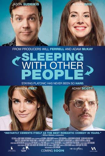 Sleeping with Other People - Gã Đào Hoa