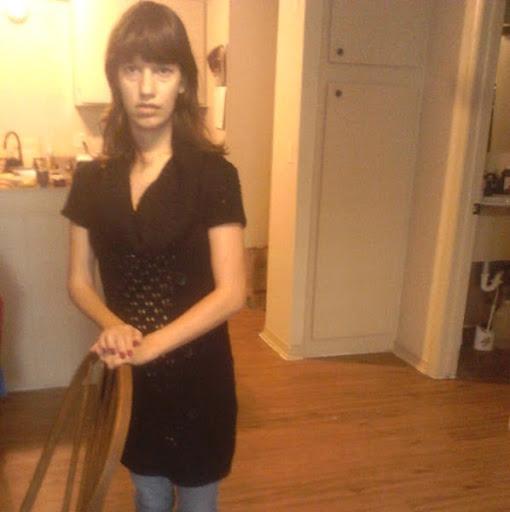 Crystal Delgado Photo 20